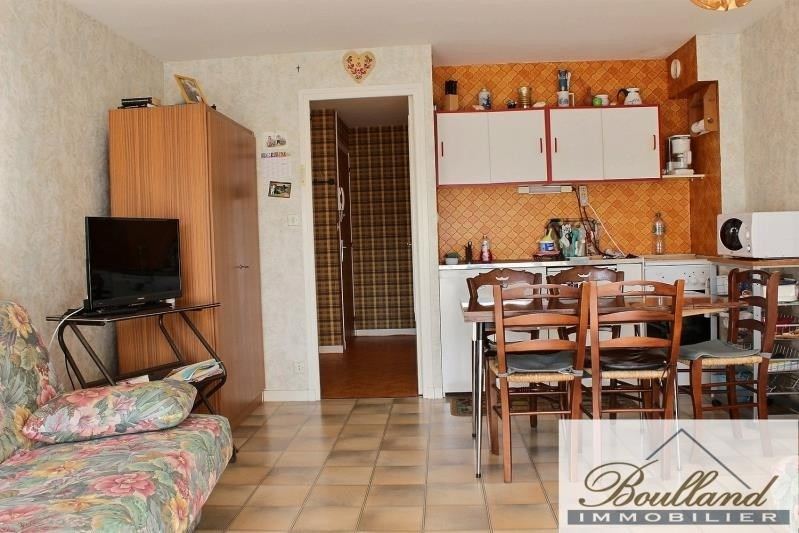 Vente appartement Fort mahon plage 107 800€ - Photo 3