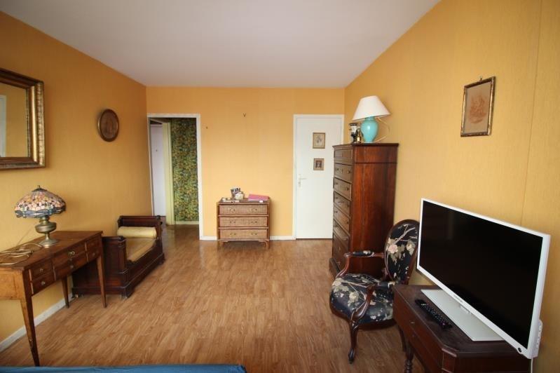 Vente appartement Paris 18ème 427000€ - Photo 2