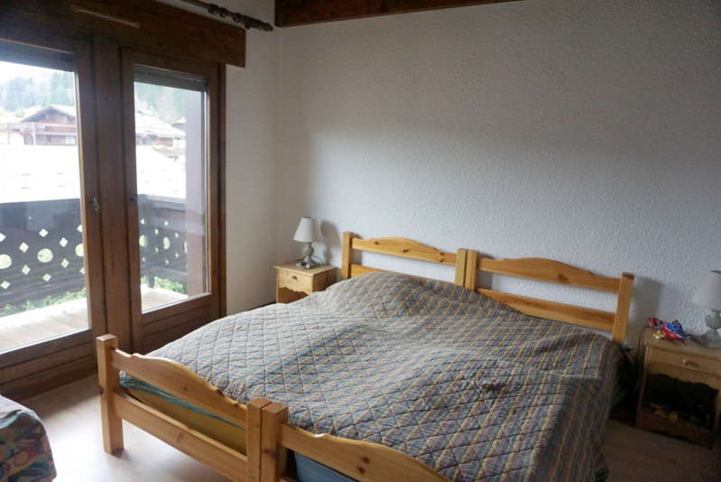 Vente de prestige appartement Megeve 615 000€ - Photo 8