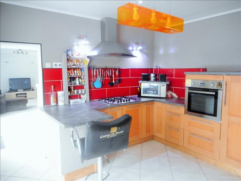 Sale house / villa Lapugnoy 183000€ - Picture 4