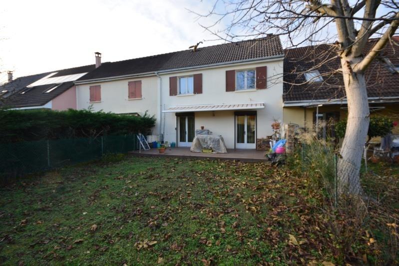 Sale house / villa La verpilliere 241500€ - Picture 7