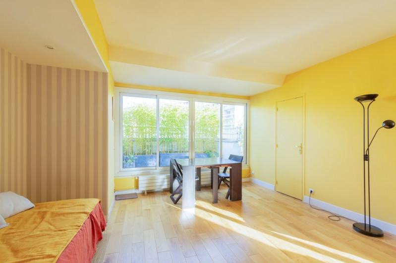 Vente appartement Paris 18ème 445000€ - Photo 3