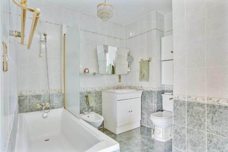 Vente de prestige appartement Neuilly sur seine 1450000€ - Photo 10