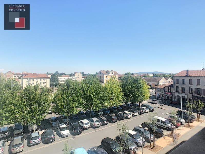 Sale apartment Villefranche/saone 128000€ - Picture 4