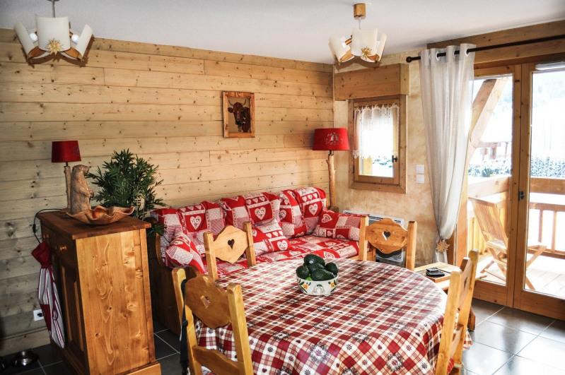 Vente appartement Praz sur arly 229500€ - Photo 2