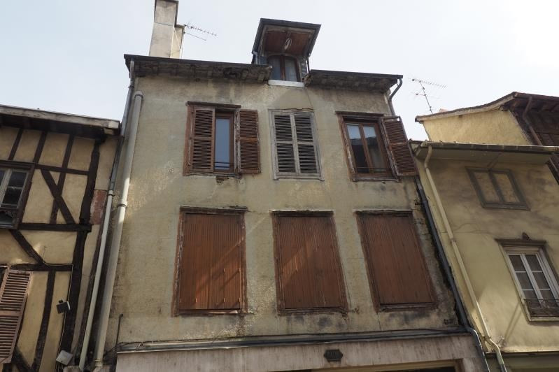 Vente appartement Troyes 108 500€ - Photo 4