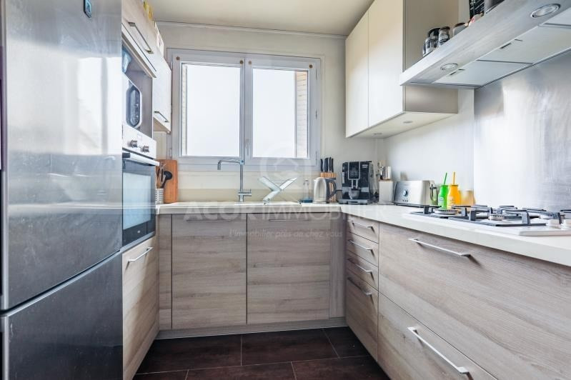 Sale apartment Châtillon 425000€ - Picture 5