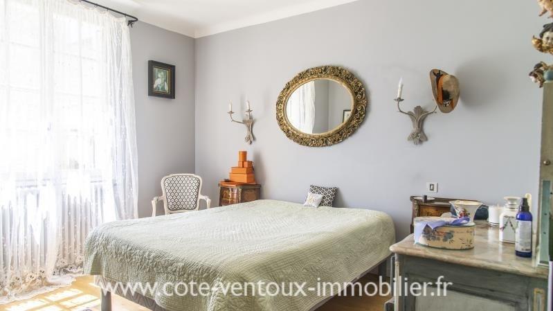 Sale house / villa Sarrians 420000€ - Picture 10