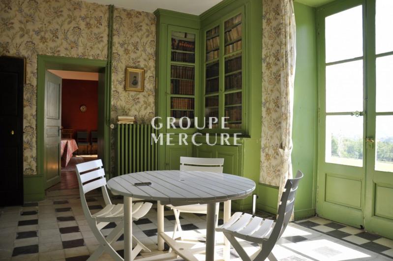 Vente de prestige maison / villa Chimilin 890000€ - Photo 8