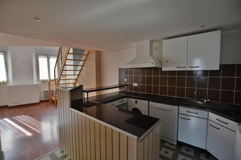 Sale apartment Pau 109000€ - Picture 2