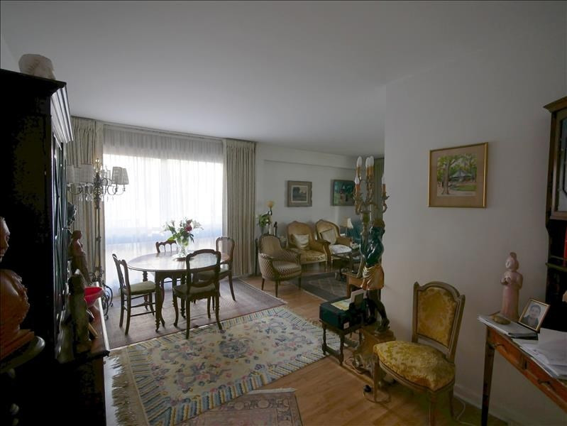 Sale apartment Le chesnay 329000€ - Picture 2