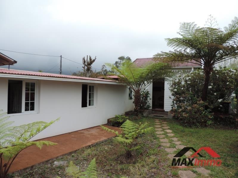 Vente maison / villa La plaine des palmistes 159000€ - Photo 1
