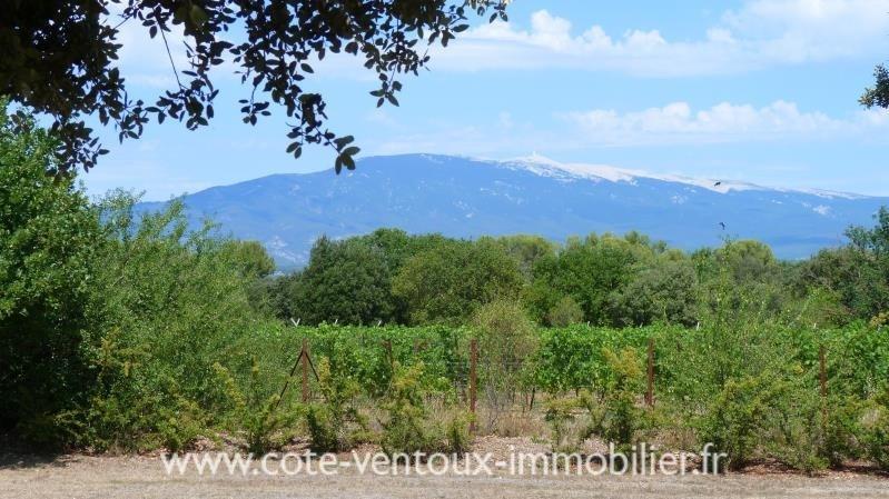 Vente de prestige maison / villa Mazan 560000€ - Photo 17