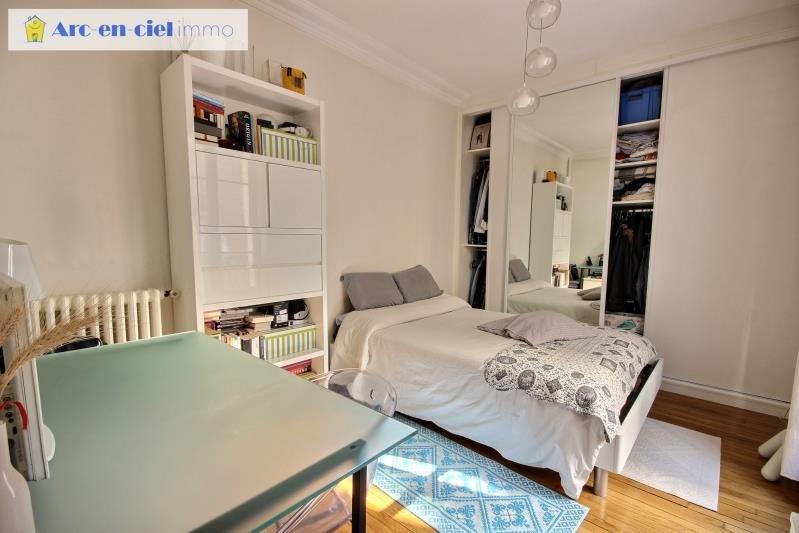 Revenda apartamento Paris 12ème 395000€ - Fotografia 5
