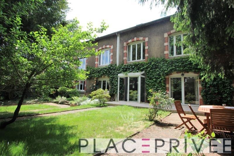 Verkauf von luxusobjekt haus Nancy 575000€ - Fotografie 7