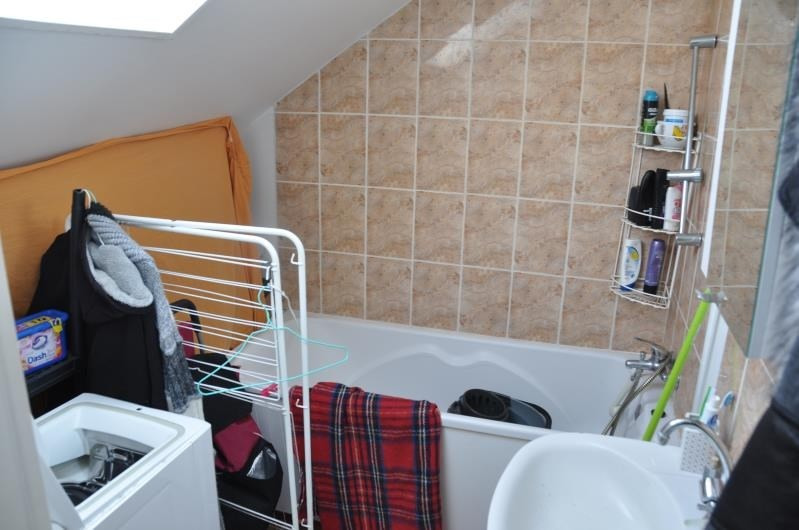 Vente appartement Soissons 44 000€ - Photo 4