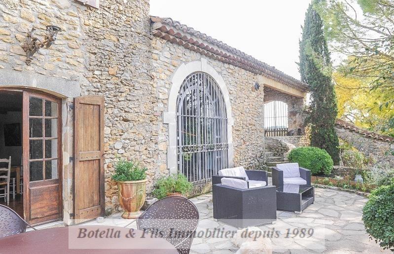 Verkoop van prestige  huis Lussan 945000€ - Foto 19