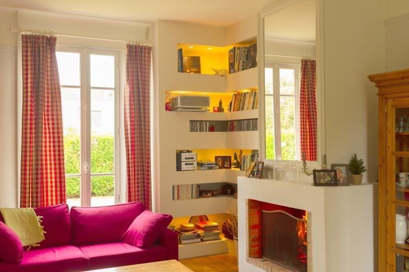 Sale house / villa Conflans ste honorine 509000€ - Picture 2