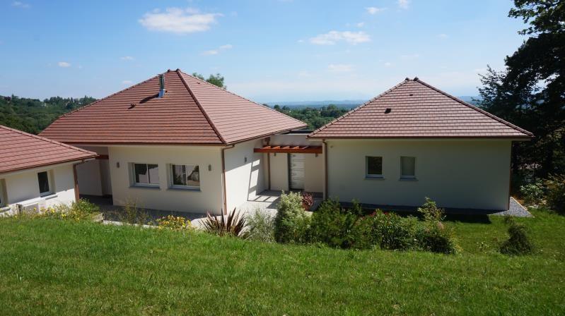 Sale house / villa Serres castet 450500€ - Picture 1