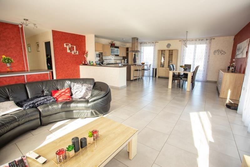Sale house / villa Larians et munans 234000€ - Picture 5