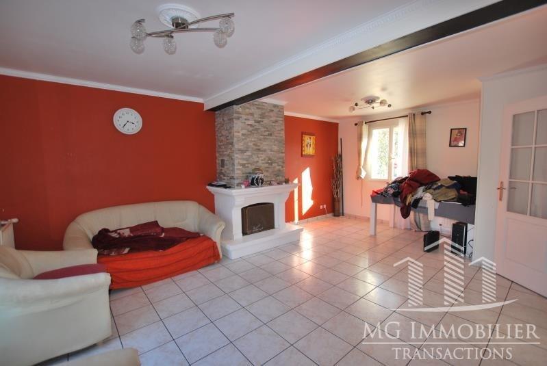 Vente maison / villa Montfermeil 325000€ - Photo 4