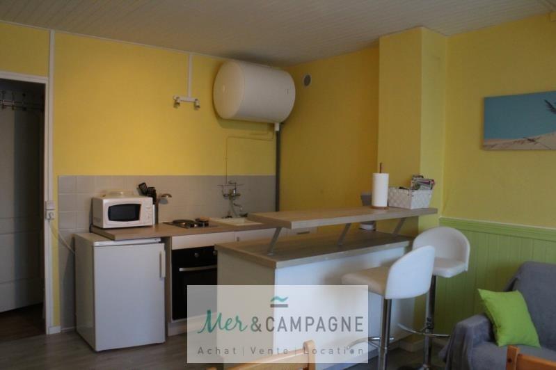 Sale apartment Quend plage les pins 91000€ - Picture 3