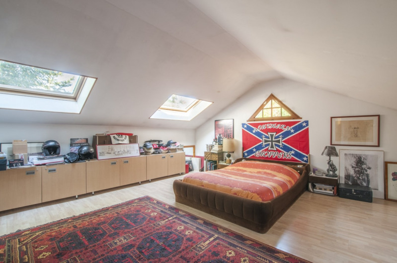 Verkoop van prestige  huis Rueil malmaison 1430000€ - Foto 11