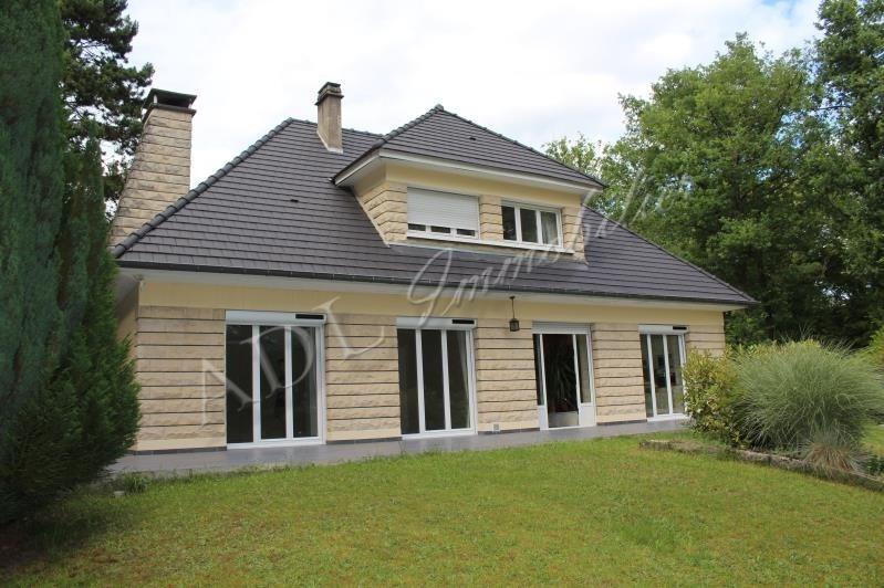 Deluxe sale house / villa Lamorlaye 585000€ - Picture 9