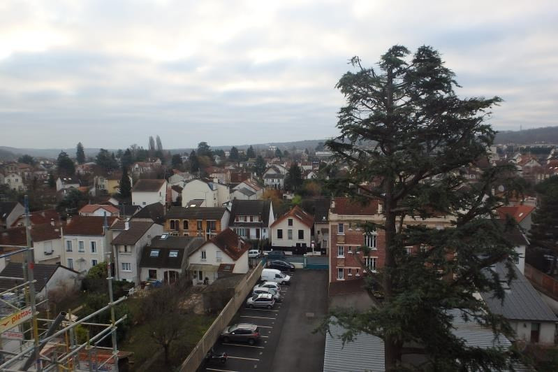 Rental apartment Viroflay 1020€ CC - Picture 7