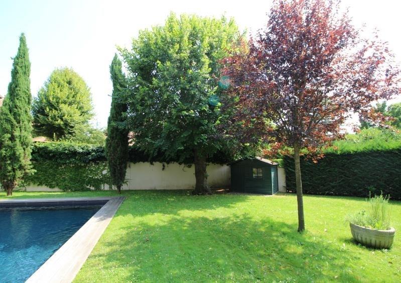 Deluxe sale house / villa Croissy sur seine 1490000€ - Picture 7