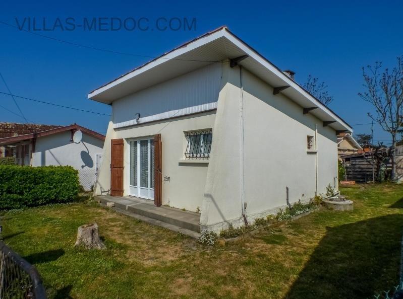 Sale house / villa Vendays montalivet 169000€ - Picture 1