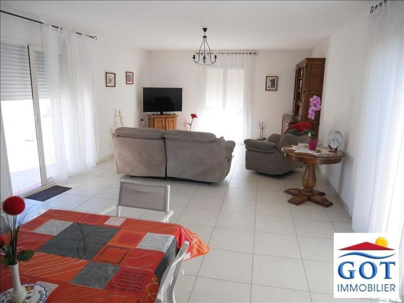 Vente maison / villa St laurent de la salanque 342 000€ - Photo 2