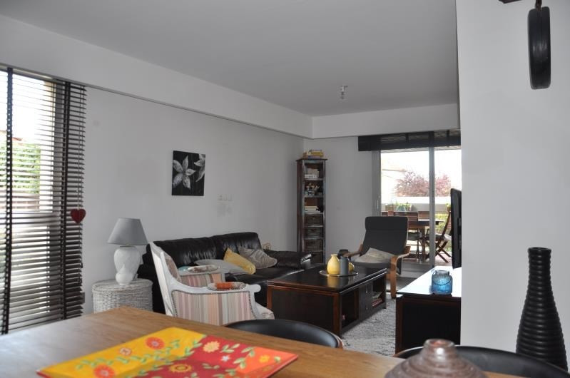 Vente appartement Oyonnax 178 000€ - Photo 1