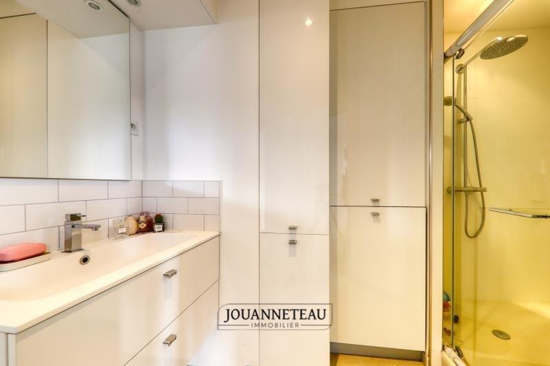 Vente appartement Vanves 483000€ - Photo 7