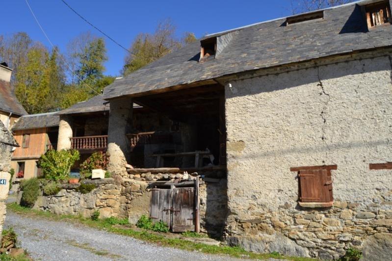 Vente maison / villa Loudenvielle 189000€ - Photo 4