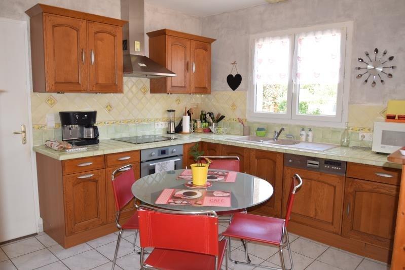 Vente maison / villa Limas 370000€ - Photo 6