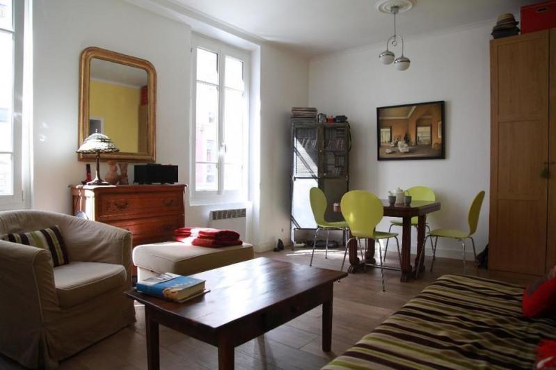 Vente appartement Paris 17ème 415000€ - Photo 5
