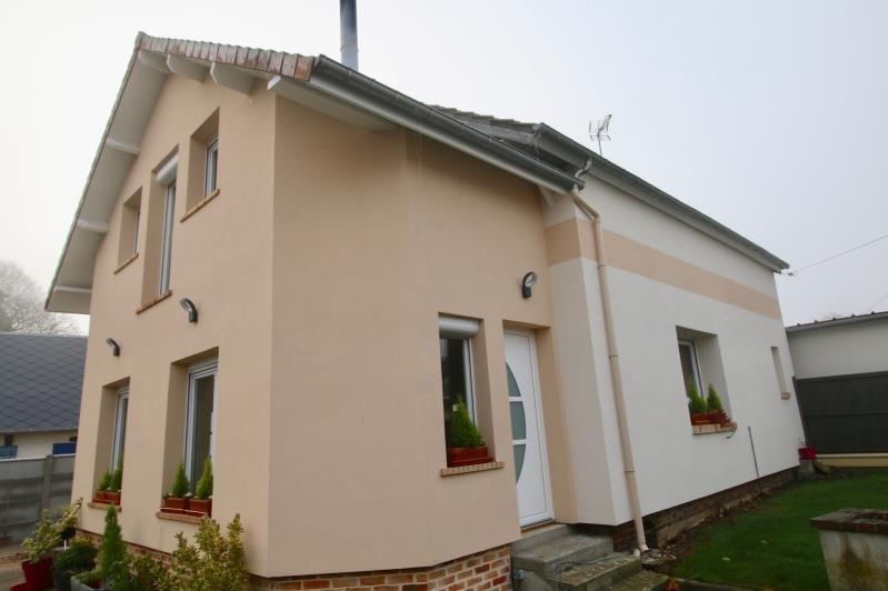 Sale house / villa Conches en ouche 264000€ - Picture 1