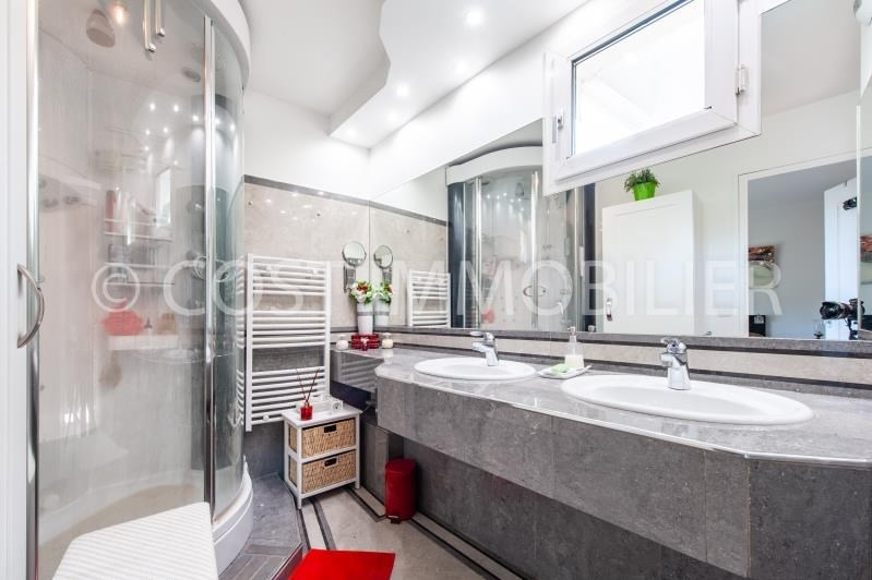 Vente appartement Asnieres sur seine 399 000€ - Photo 10