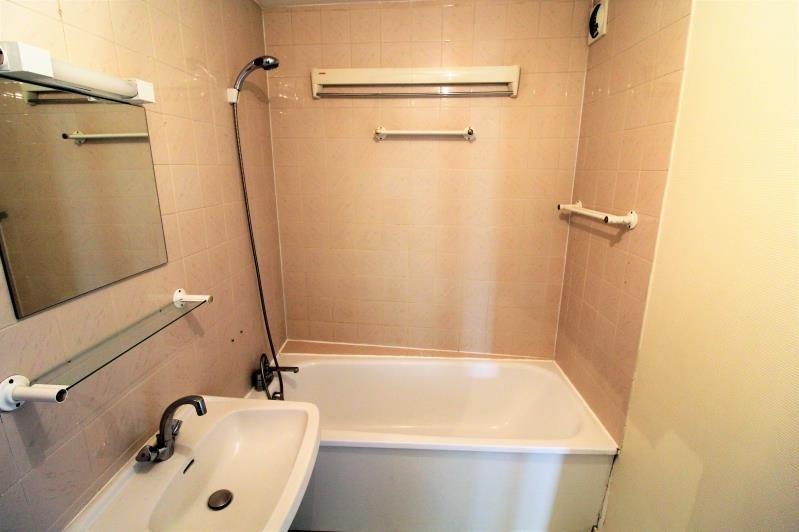 Locação apartamento Voiron 550€ CC - Fotografia 5