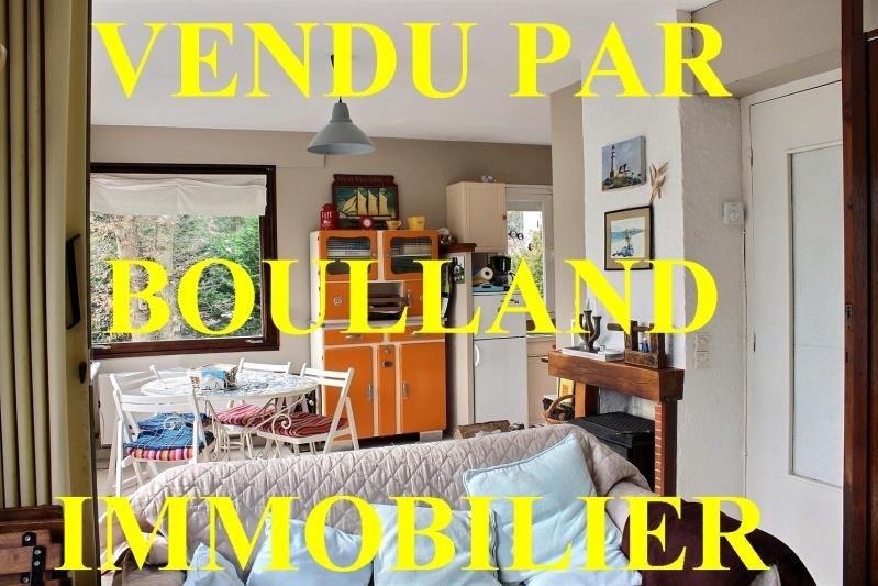 Vente maison / villa Quend plage les pins 137300€ - Photo 2