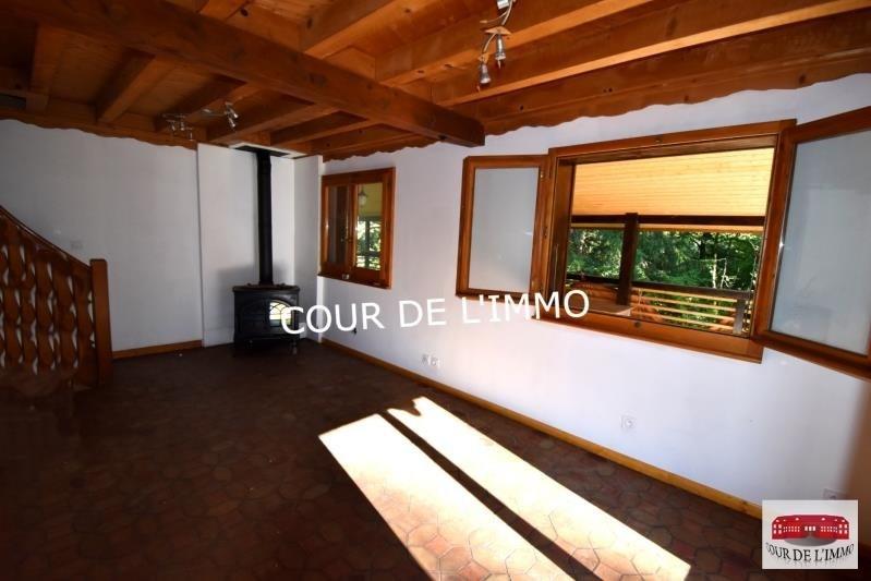 Vente maison / villa Bonne 495000€ - Photo 10