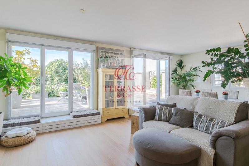 Sale apartment Saint-denis 575000€ - Picture 2