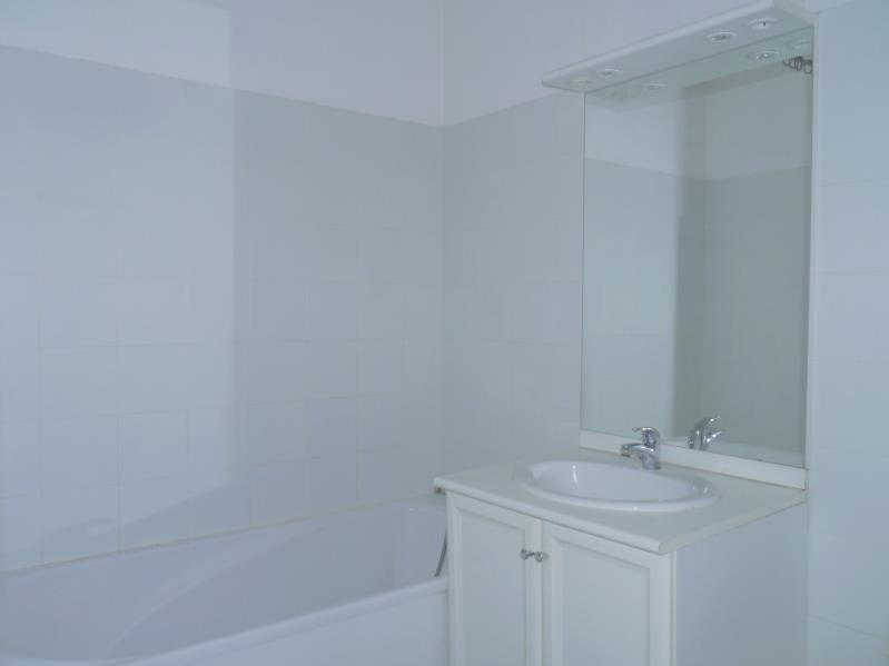 Rental apartment Tesson 480€ CC - Picture 6