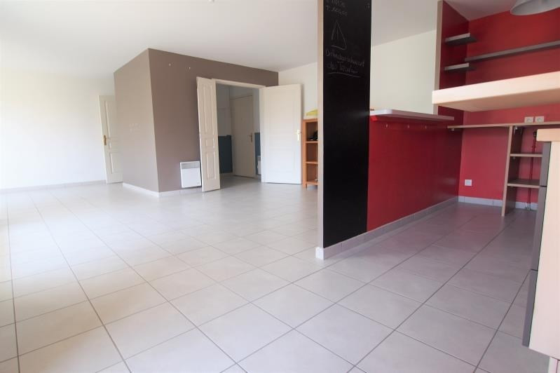 Vente appartement Le mans 185 000€ - Photo 1