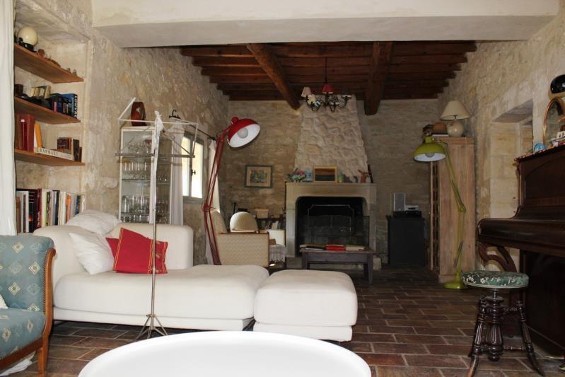 Vente de prestige maison / villa Aramon 670000€ - Photo 6