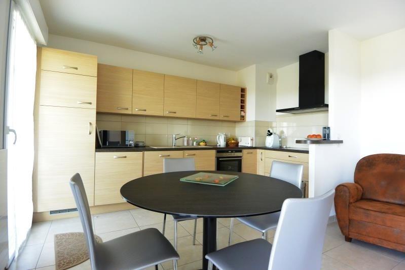 Vente de prestige appartement Aix en provence 440000€ - Photo 3