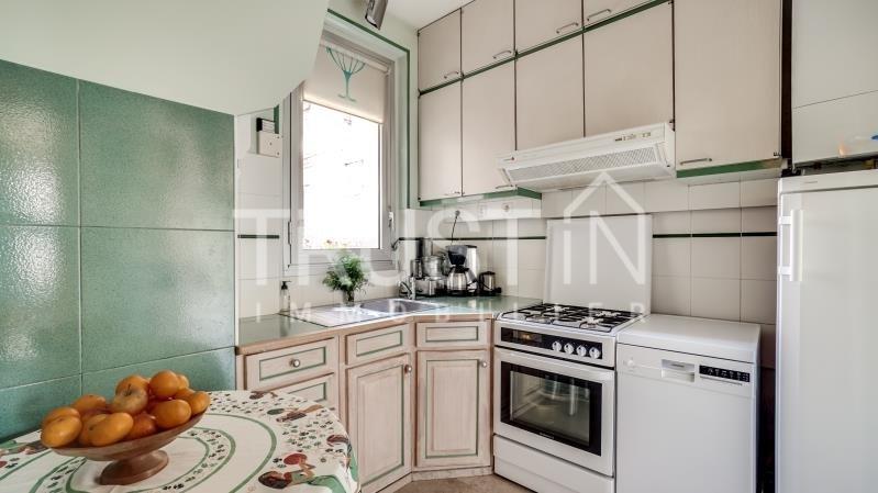 Vente appartement Paris 15ème 665600€ - Photo 8