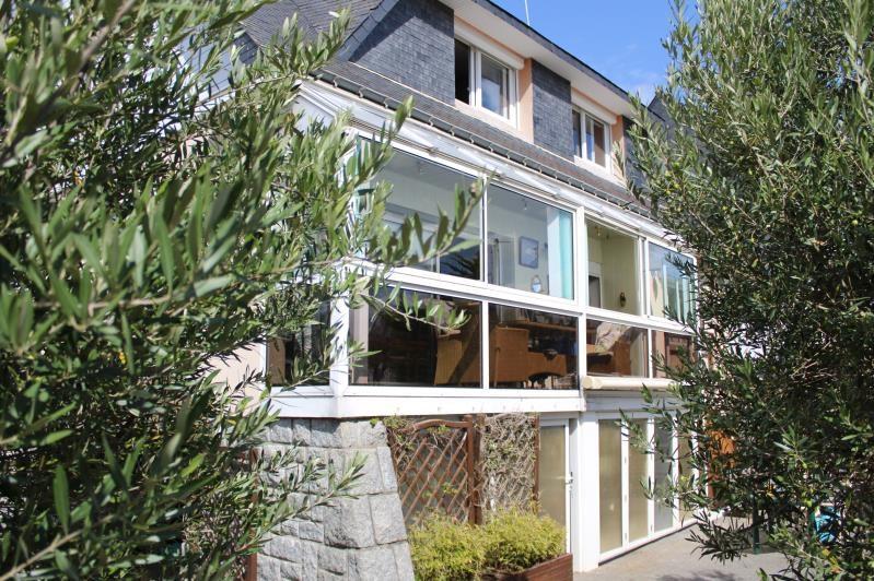 Vente maison / villa Clohars carnoet 418000€ - Photo 1