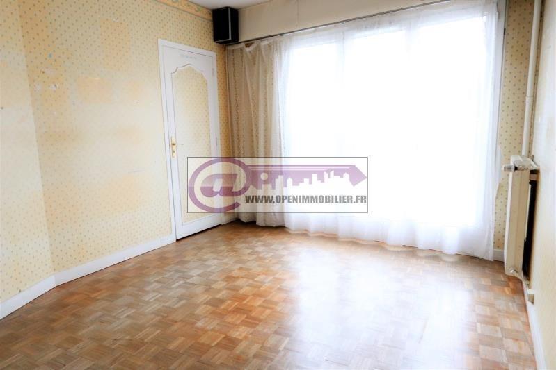 Sale apartment Aubervilliers 239000€ - Picture 2